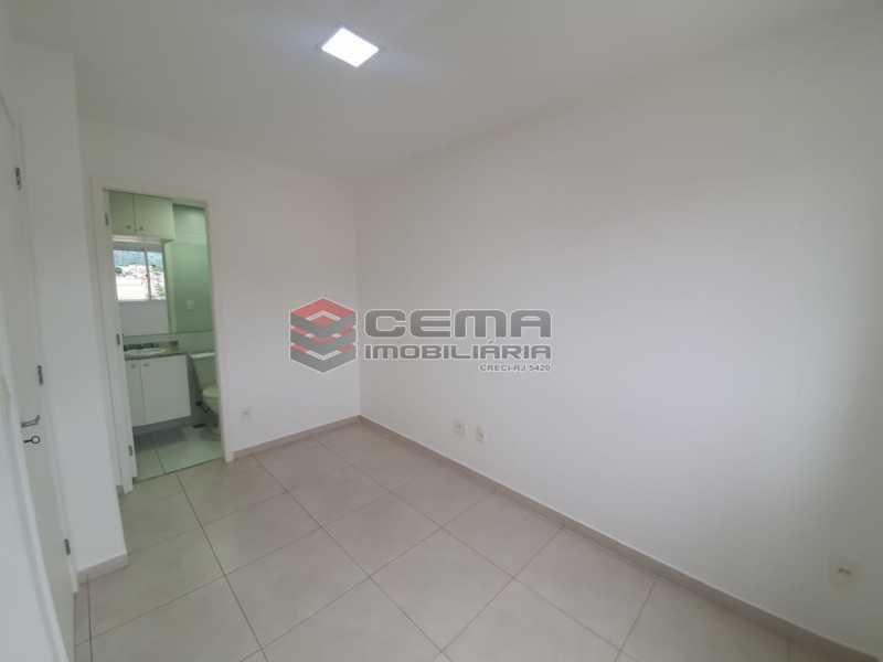 suite - Excepcional Apartamento 2 quartos com suite, vaga e total infraestrutura próximo ao Engenhão - LAAP25155 - 15