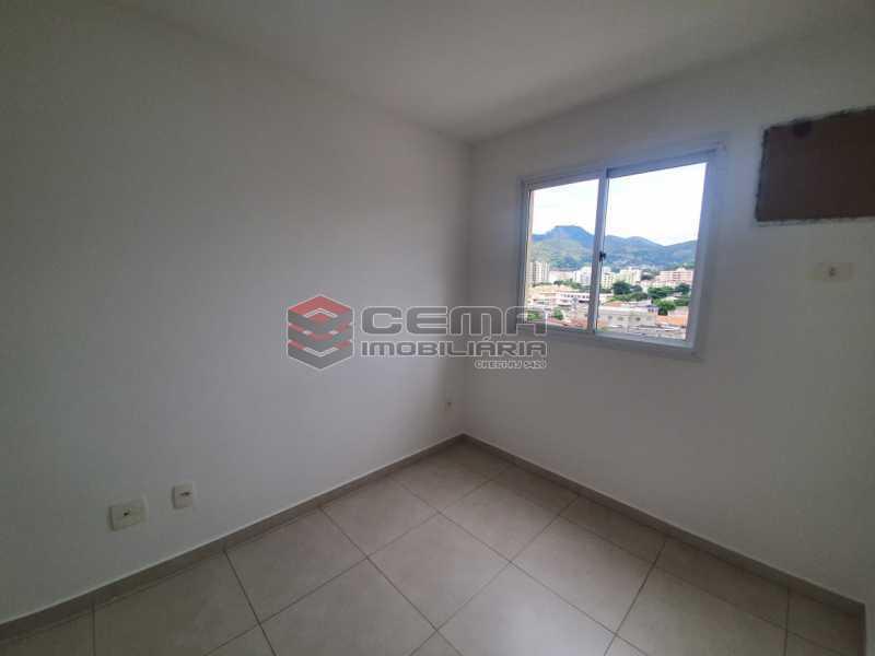 suite - Excepcional Apartamento 2 quartos com suite, vaga e total infraestrutura próximo ao Engenhão - LAAP25155 - 16