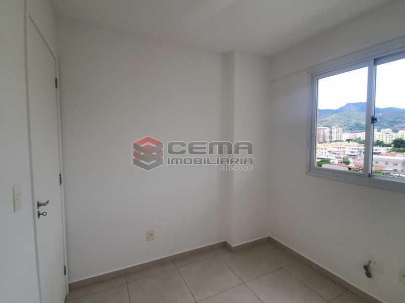 quarto1 - Excepcional Apartamento 2 quartos com suite, vaga e total infraestrutura próximo ao Engenhão - LAAP25155 - 11