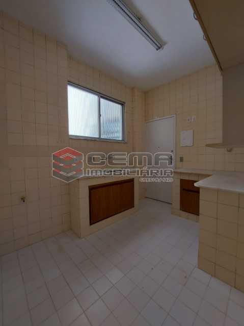 0cd86426-7f7c-4fb3-b13d-5f6042 - Apartamento 2 quartos à venda Cosme Velho, Zona Sul RJ - R$ 790.000 - LAAP25158 - 17
