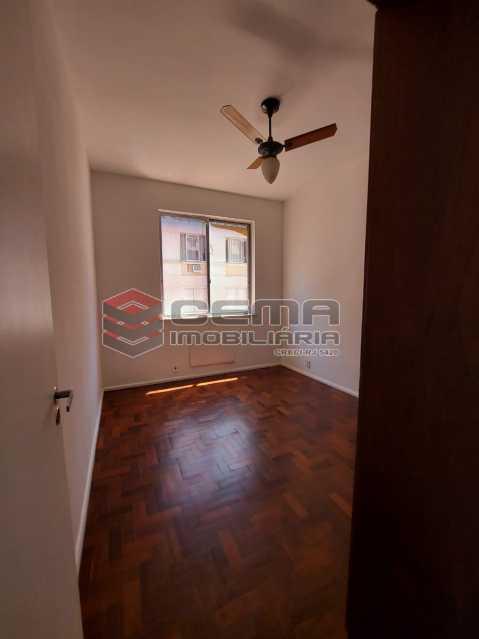1eaad0d2-5b78-4ac1-b2fc-205e69 - Apartamento 2 quartos à venda Cosme Velho, Zona Sul RJ - R$ 790.000 - LAAP25158 - 10