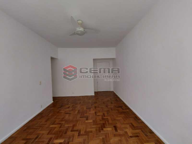 3b0a5d8c-b335-4981-a204-0ac129 - Apartamento 2 quartos à venda Cosme Velho, Zona Sul RJ - R$ 790.000 - LAAP25158 - 5