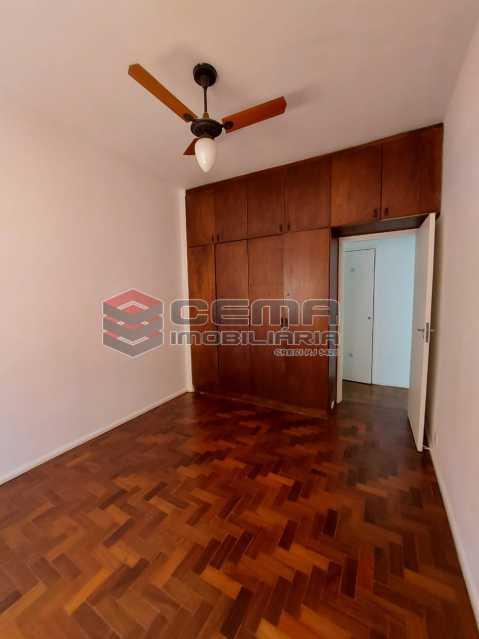 6b1afffd-2e39-40e2-80ca-46a359 - Apartamento 2 quartos à venda Cosme Velho, Zona Sul RJ - R$ 790.000 - LAAP25158 - 8