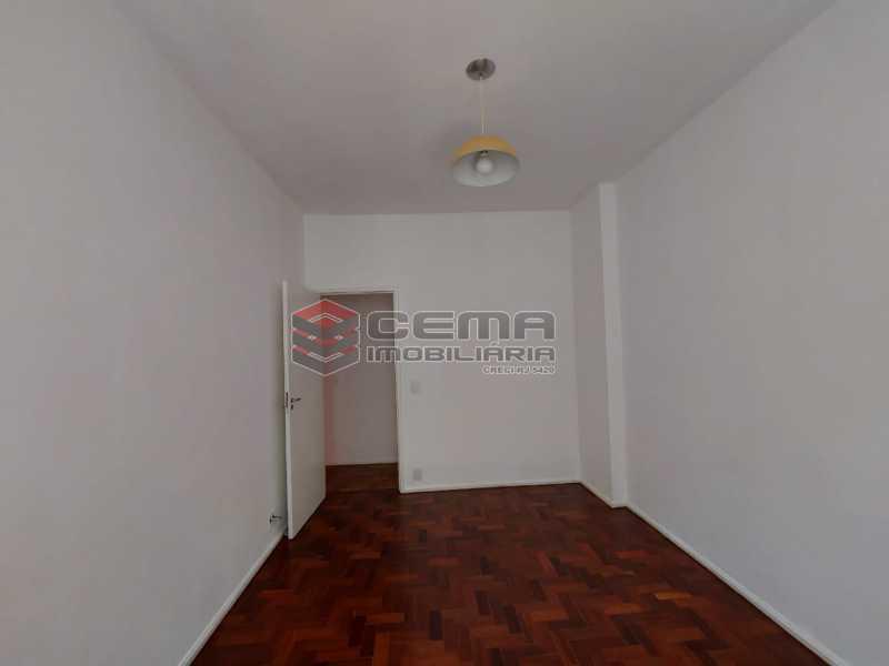6bfa390d-9b88-45cd-9a8a-f66cba - Apartamento 2 quartos à venda Cosme Velho, Zona Sul RJ - R$ 790.000 - LAAP25158 - 7