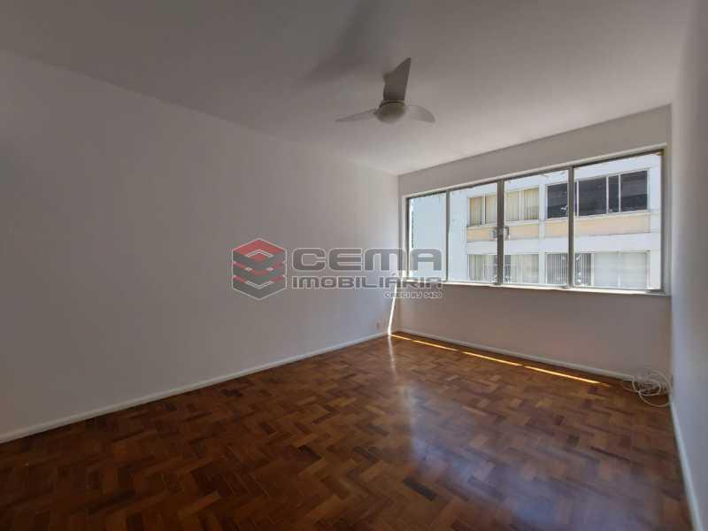 07eeb657-6d9e-4e55-939e-18fe8d - Apartamento 2 quartos à venda Cosme Velho, Zona Sul RJ - R$ 790.000 - LAAP25158 - 1