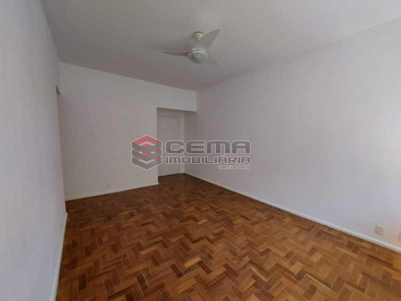 8e1e93dd-df55-4a9c-a9b9-c5ae1e - Apartamento 2 quartos à venda Cosme Velho, Zona Sul RJ - R$ 790.000 - LAAP25158 - 4