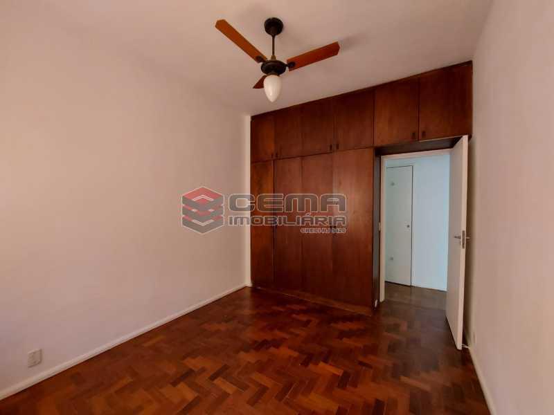 9bf826d9-5b99-4695-92c5-8a6707 - Apartamento 2 quartos à venda Cosme Velho, Zona Sul RJ - R$ 790.000 - LAAP25158 - 9