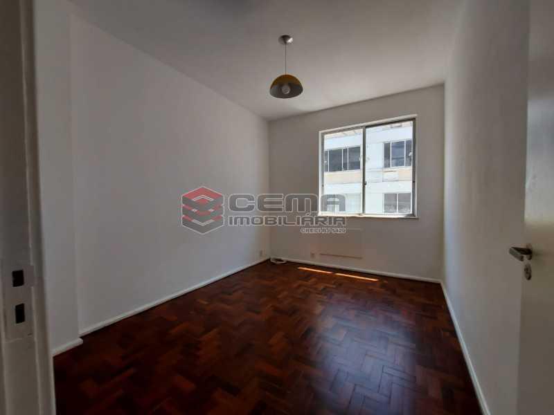 36cf3ecf-5ce0-4f9a-8df2-882b5f - Apartamento 2 quartos à venda Cosme Velho, Zona Sul RJ - R$ 790.000 - LAAP25158 - 13