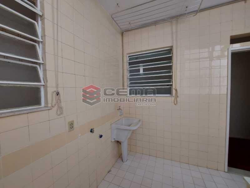 61f56192-a765-4163-bc71-957526 - Apartamento 2 quartos à venda Cosme Velho, Zona Sul RJ - R$ 790.000 - LAAP25158 - 26
