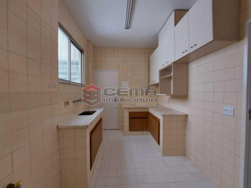 069b4f5e-5ac8-4a5e-99e9-671569 - Apartamento 2 quartos à venda Cosme Velho, Zona Sul RJ - R$ 790.000 - LAAP25158 - 20