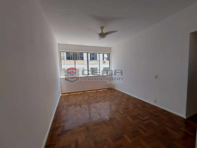95e60873-ea52-420a-9490-ada551 - Apartamento 2 quartos à venda Cosme Velho, Zona Sul RJ - R$ 790.000 - LAAP25158 - 11