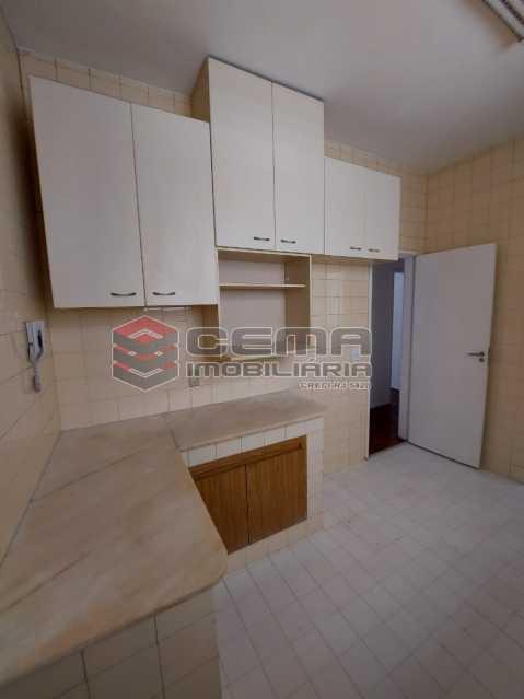 5028d153-852f-4136-8217-a10639 - Apartamento 2 quartos à venda Cosme Velho, Zona Sul RJ - R$ 790.000 - LAAP25158 - 19