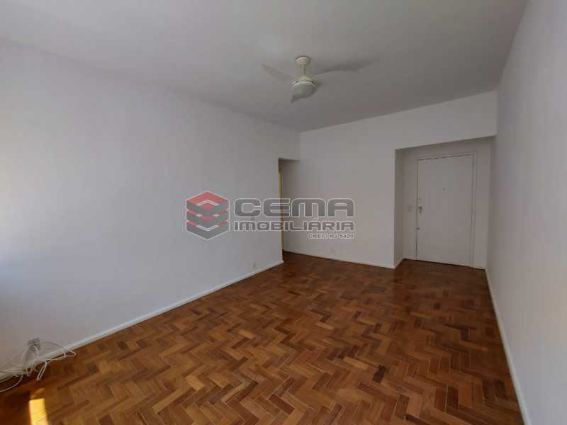 29656a92-c6d0-4d6f-b665-82ba3e - Apartamento 2 quartos à venda Cosme Velho, Zona Sul RJ - R$ 790.000 - LAAP25158 - 6