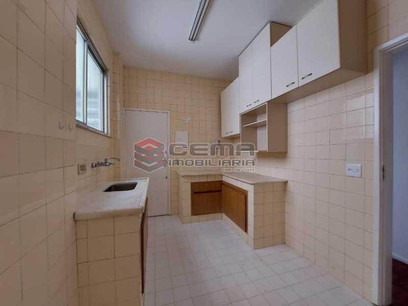 a52dc827-0cd8-4211-9507-0de7e4 - Apartamento 2 quartos à venda Cosme Velho, Zona Sul RJ - R$ 790.000 - LAAP25158 - 18