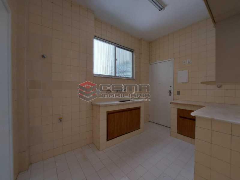 ac695336-c6c1-4284-ba76-738462 - Apartamento 2 quartos à venda Cosme Velho, Zona Sul RJ - R$ 790.000 - LAAP25158 - 21