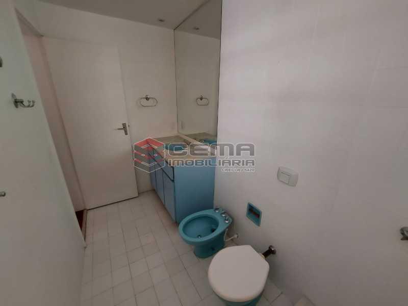 b226f6c0-ea5f-4ff3-a441-a19296 - Apartamento 2 quartos à venda Cosme Velho, Zona Sul RJ - R$ 790.000 - LAAP25158 - 23
