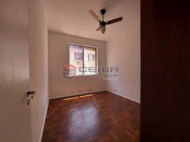 bc434bc6-8101-4544-9a5b-2a58a4 - Apartamento 2 quartos à venda Cosme Velho, Zona Sul RJ - R$ 790.000 - LAAP25158 - 15