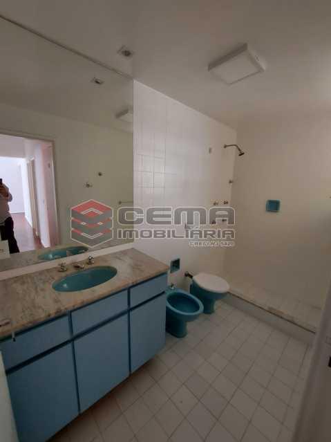 be0d0b9d-5a8a-4f62-856c-c03cdf - Apartamento 2 quartos à venda Cosme Velho, Zona Sul RJ - R$ 790.000 - LAAP25158 - 24