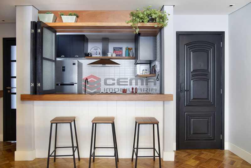 cozinha ang4 - Apartamento 3 quartos em Ipanema - LAAP34380 - 3