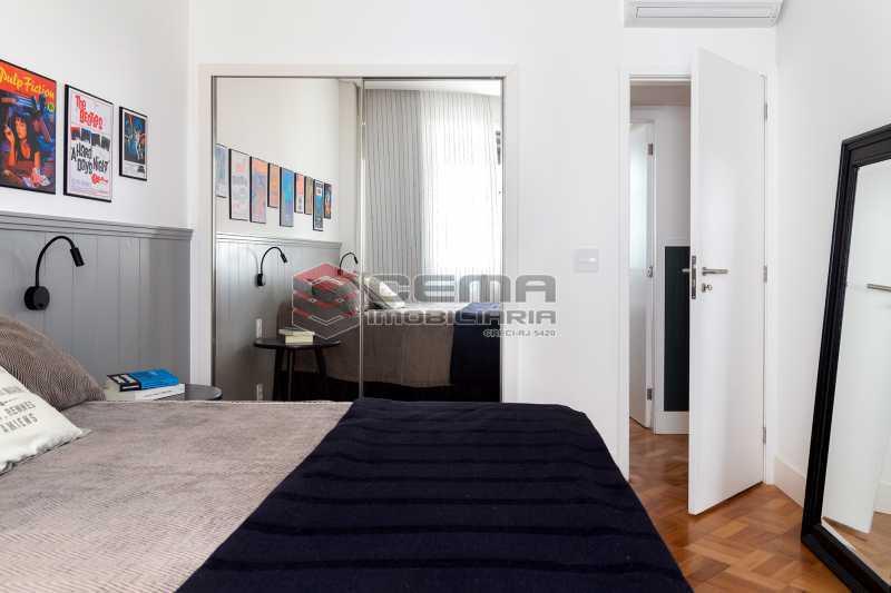quarto2 ang2 - Apartamento 3 quartos em Ipanema - LAAP34380 - 12