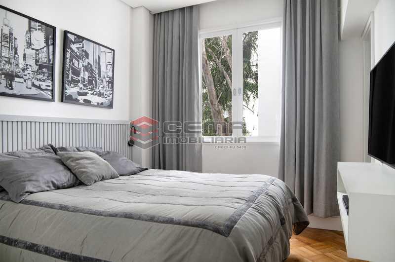 quarto3 - Apartamento 3 quartos em Ipanema - LAAP34380 - 8