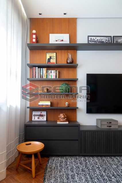 sala ang2 - Apartamento 3 quartos em Ipanema - LAAP34380 - 13