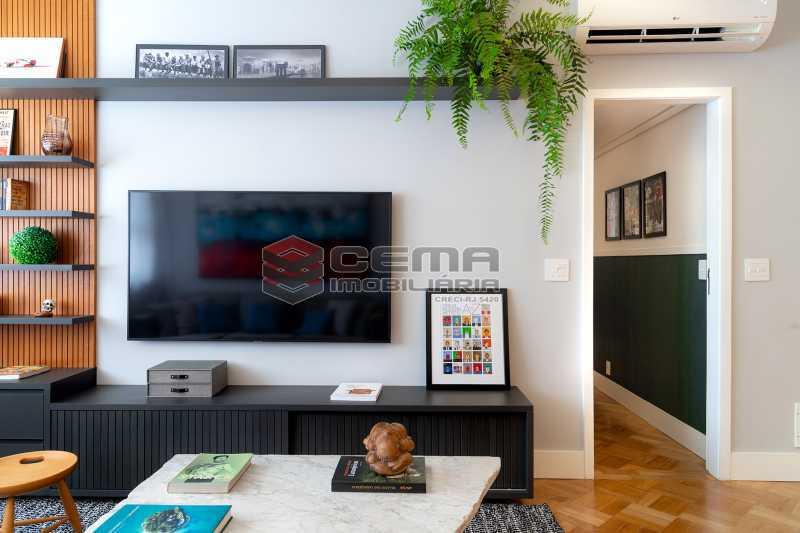 sala ang4 - Apartamento 3 quartos em Ipanema - LAAP34380 - 14