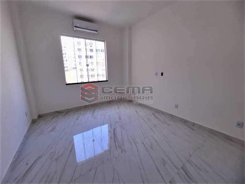 1 - Kitnet/Conjugado 25m² à venda Glória, Zona Sul RJ - R$ 270.000 - LAKI10400 - 3