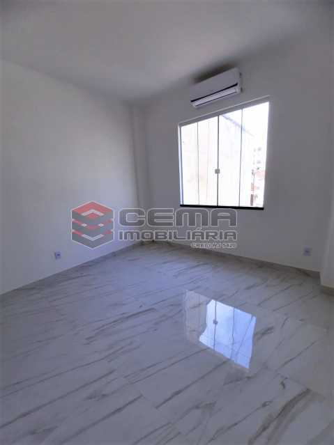 4 - Kitnet/Conjugado 25m² à venda Glória, Zona Sul RJ - R$ 270.000 - LAKI10400 - 6