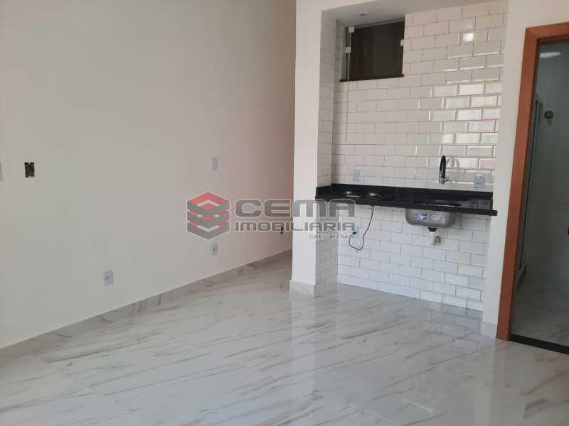 8 - Kitnet/Conjugado 25m² à venda Glória, Zona Sul RJ - R$ 270.000 - LAKI10400 - 10