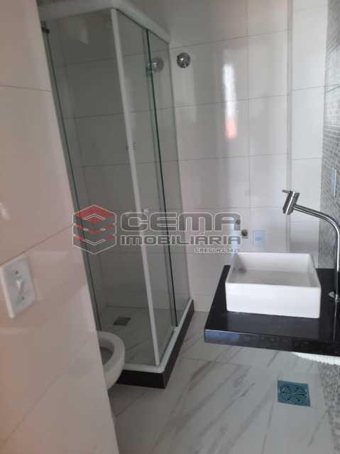 13 - Kitnet/Conjugado 25m² à venda Glória, Zona Sul RJ - R$ 270.000 - LAKI10400 - 15