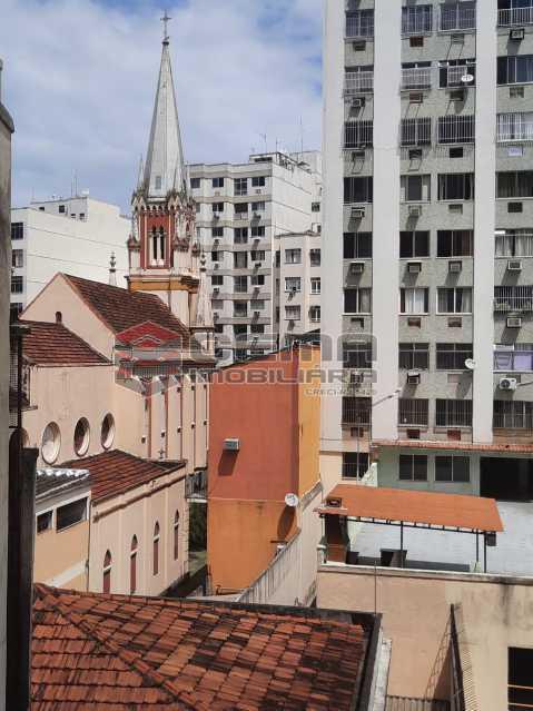 Vista - Kitnet/Conjugado 25m² à venda Glória, Zona Sul RJ - R$ 270.000 - LAKI10400 - 1