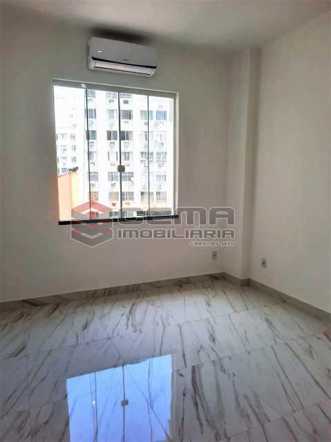 7 - Kitnet/Conjugado 25m² à venda Glória, Zona Sul RJ - R$ 270.000 - LAKI10400 - 9
