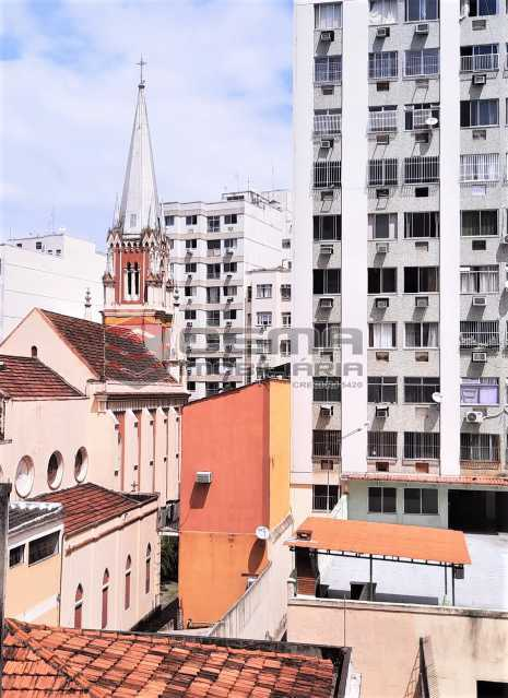 5 - Kitnet/Conjugado 25m² à venda Glória, Zona Sul RJ - R$ 270.000 - LAKI10400 - 7