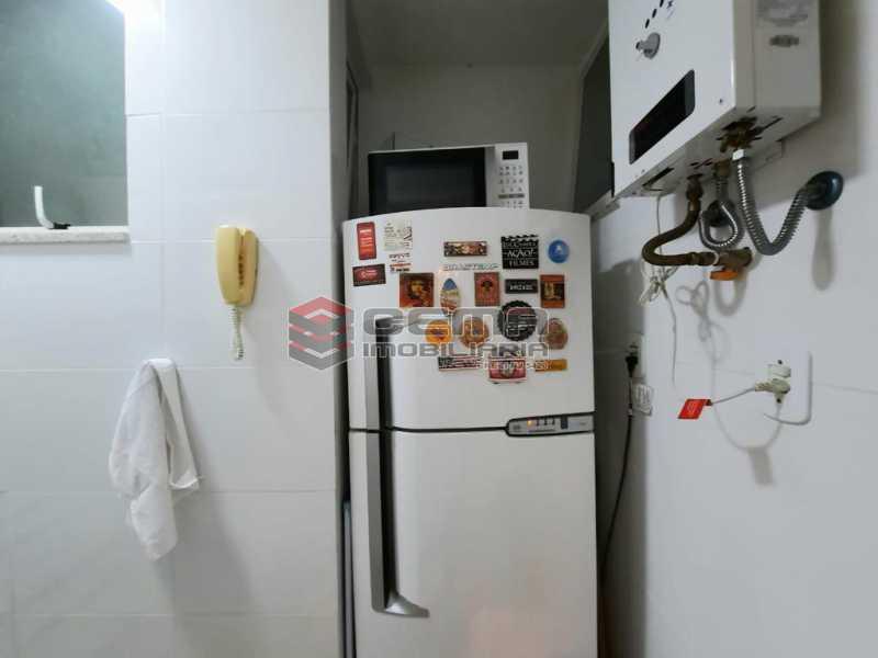 cozinha ang5. - Quarto suíte, sala, cozinha todo reformado em Copacabana - LAAP12885 - 21