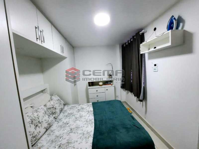 quarto ang1. - Quarto suíte, sala, cozinha todo reformado em Copacabana - LAAP12885 - 11