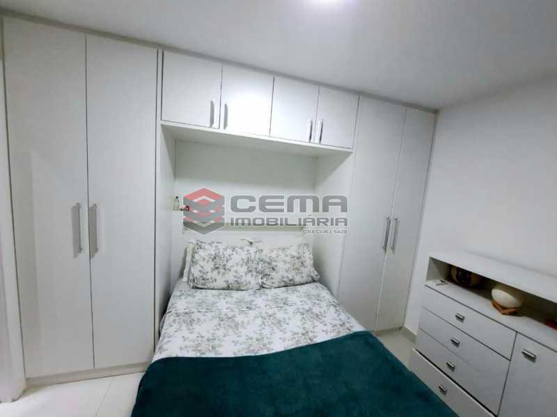 quarto ang2. - Quarto suíte, sala, cozinha todo reformado em Copacabana - LAAP12885 - 5