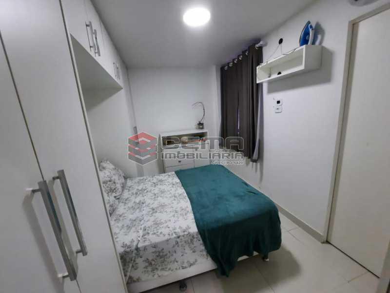 quarto. - Quarto suíte, sala, cozinha todo reformado em Copacabana - LAAP12885 - 12