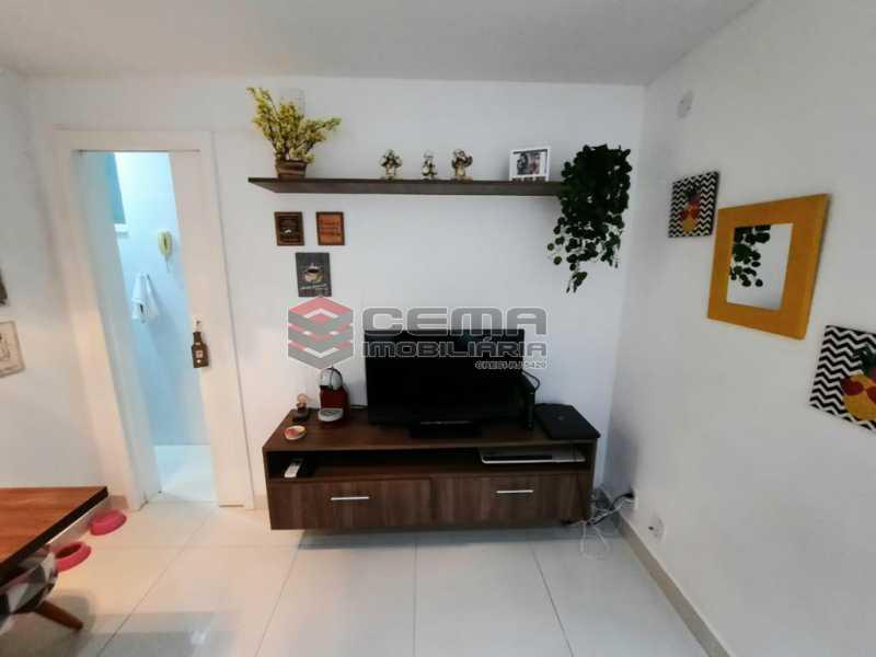 sala ang3. - Quarto suíte, sala, cozinha todo reformado em Copacabana - LAAP12885 - 6