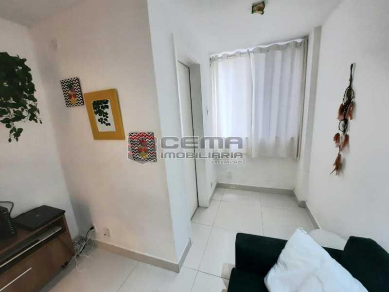 sala. - Quarto suíte, sala, cozinha todo reformado em Copacabana - LAAP12885 - 9