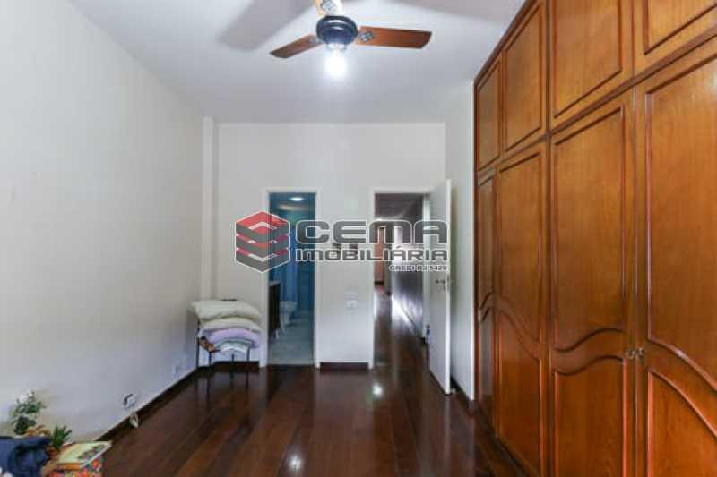 Suite - Apartamento 4 quartos para alugar Laranjeiras, Zona Sul RJ - R$ 4.000 - LAAP40956 - 15