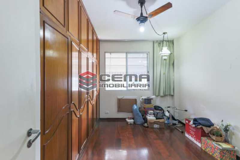 Suite - Apartamento 4 quartos para alugar Laranjeiras, Zona Sul RJ - R$ 4.000 - LAAP40956 - 16