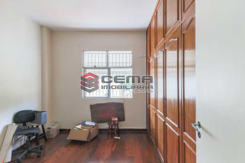 Quarto 3 - Apartamento 4 quartos para alugar Laranjeiras, Zona Sul RJ - R$ 4.000 - LAAP40956 - 11