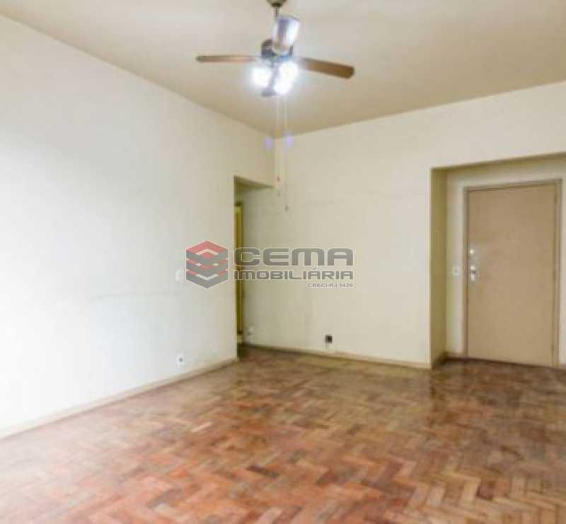 Capturar.JPG2 - Apartamento 2 quartos à venda Cosme Velho, Zona Sul RJ - R$ 695.000 - LAAP25167 - 4