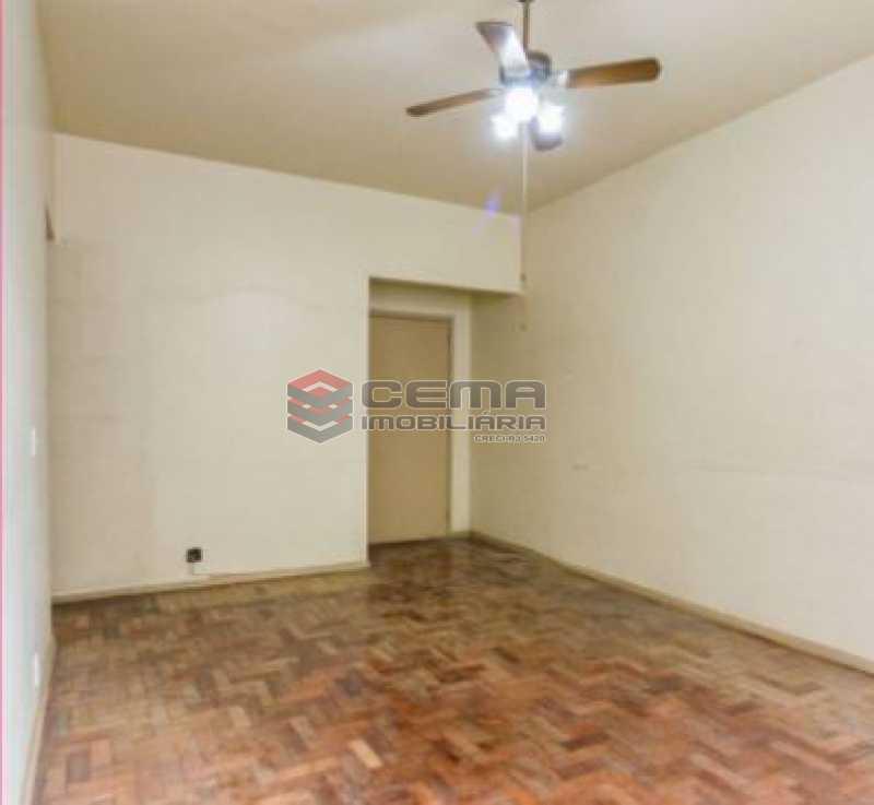 Capturar.JPG3 - Apartamento 2 quartos à venda Cosme Velho, Zona Sul RJ - R$ 695.000 - LAAP25167 - 5