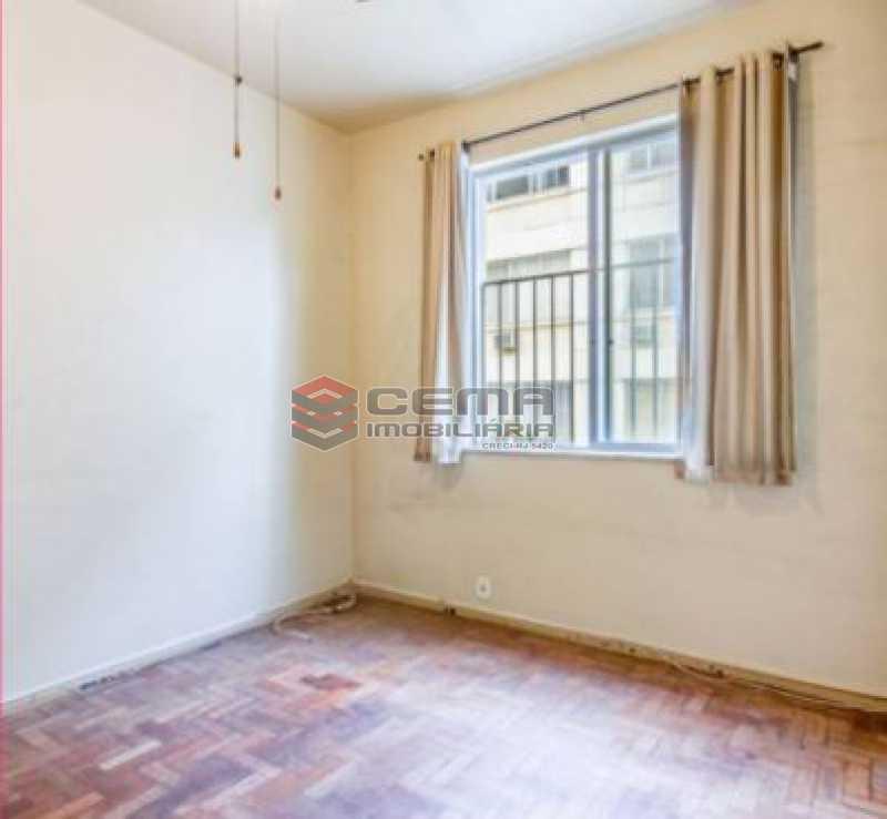 Capturar.JPG4 - Apartamento 2 quartos à venda Cosme Velho, Zona Sul RJ - R$ 695.000 - LAAP25167 - 6