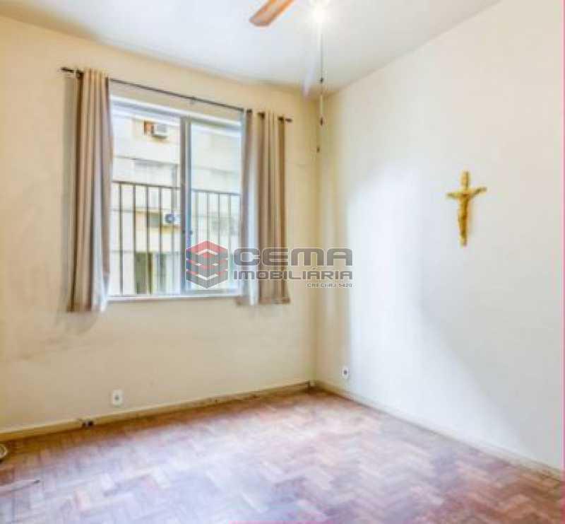 Capturar.JPG5 - Apartamento 2 quartos à venda Cosme Velho, Zona Sul RJ - R$ 695.000 - LAAP25167 - 7