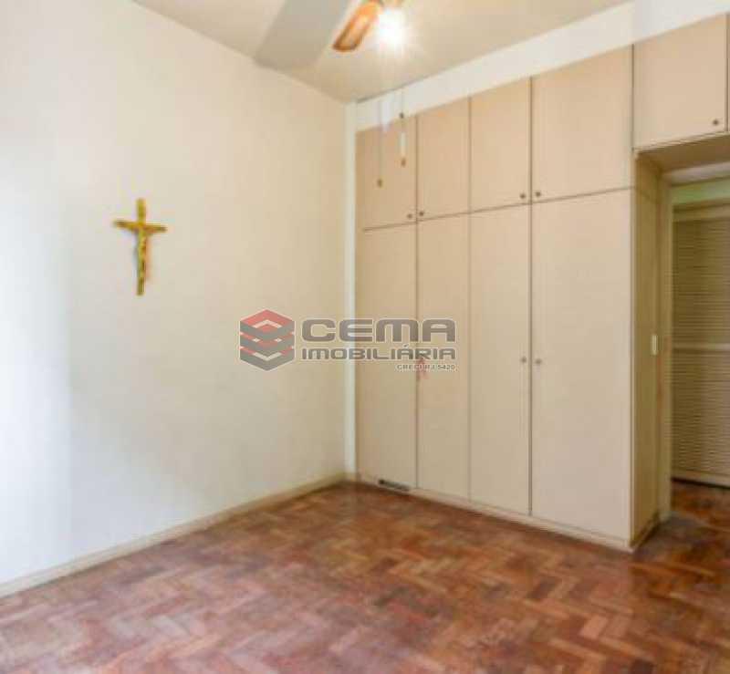 Capturar.JPG6 - Apartamento 2 quartos à venda Cosme Velho, Zona Sul RJ - R$ 695.000 - LAAP25167 - 8