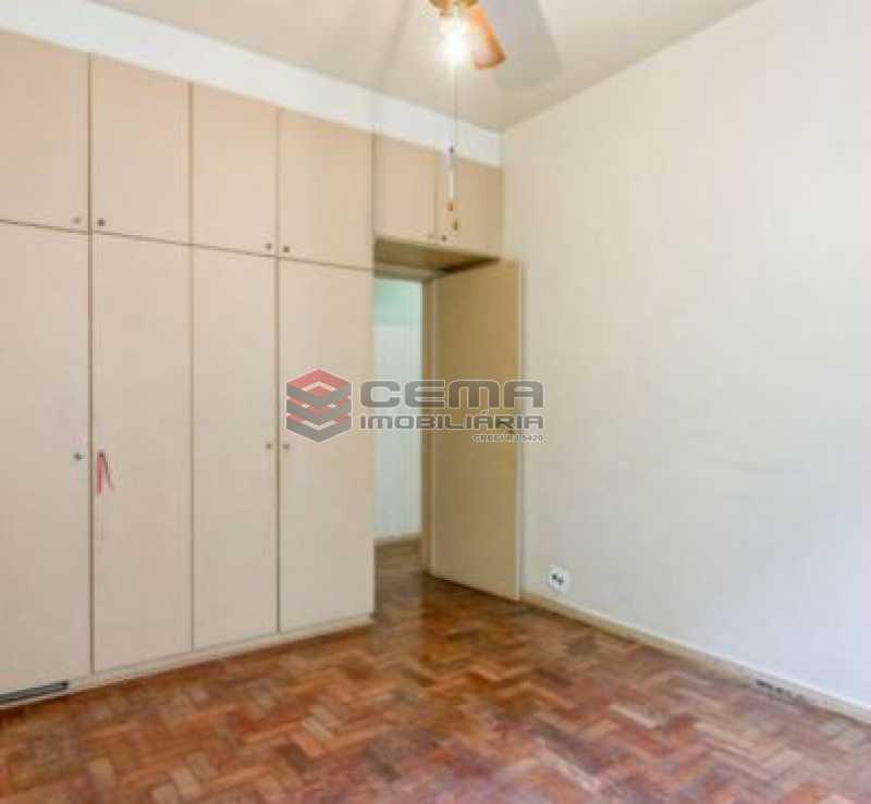 Capturar.JPG7 - Apartamento 2 quartos à venda Cosme Velho, Zona Sul RJ - R$ 695.000 - LAAP25167 - 9