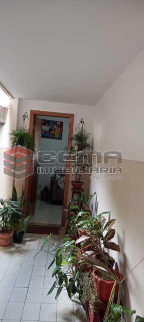2 - Kitnet/Conjugado 26m² à venda Glória, Zona Sul RJ - R$ 200.000 - LAKI10403 - 3